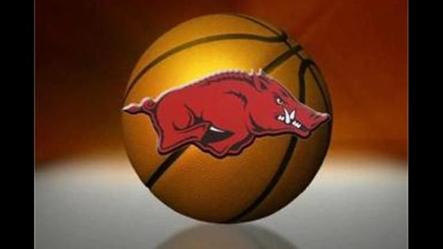 RazorbackMBB SEC/Big 12 Challenge Time And Network Revealed