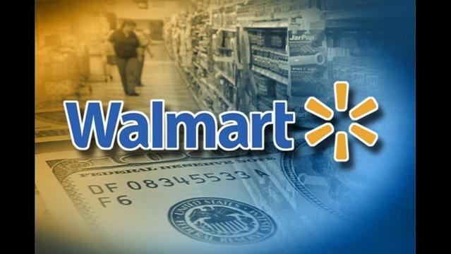 Walmart Hiring for 95 New Positions in NWA