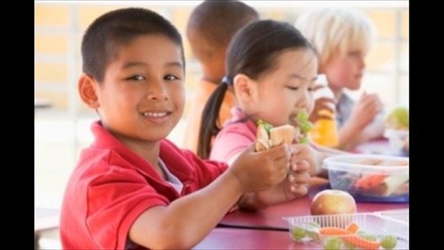 Feeding Program for Kids Receives Major Boost