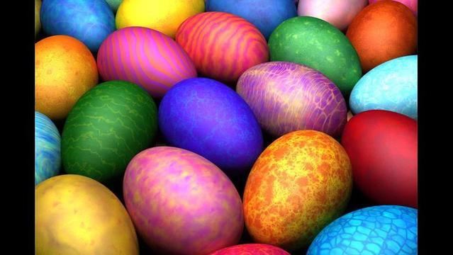 Fox Family Edge: Easter Spending
