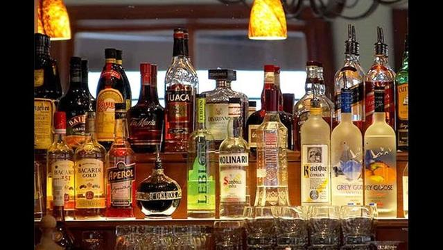 Statewide Alcohol Sales Initiative Turns in More Signatures