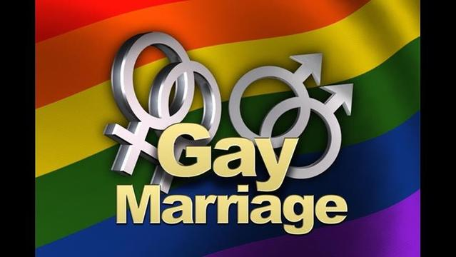 Marriage Licenses to Same-Sex Couples Halted