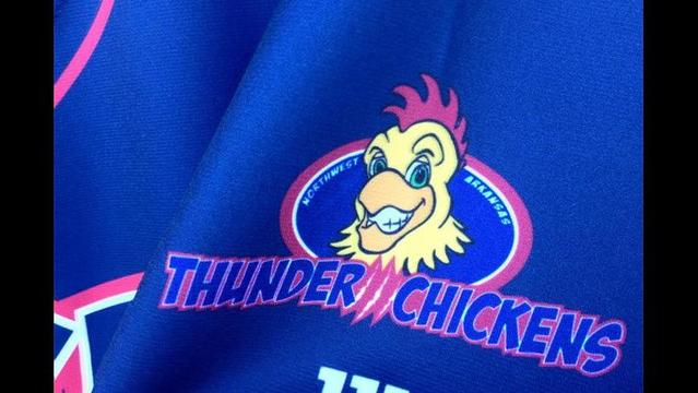 NWA Naturals Morph Into 'Thunder Chickens' For One Night Only
