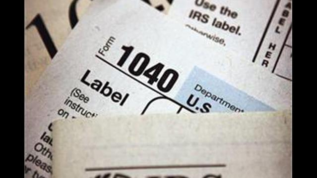Time is Ticking to Tax Day Deadline; Have You Filed?
