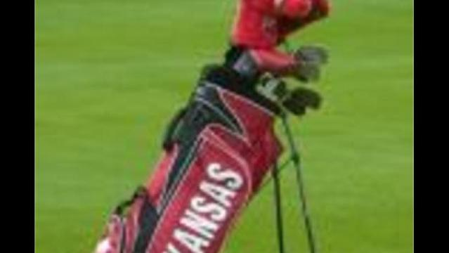 Arkansas Women's Golf Team Falls Short At Regionals