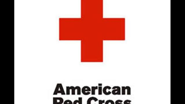 American Red Cross in AR on Alert