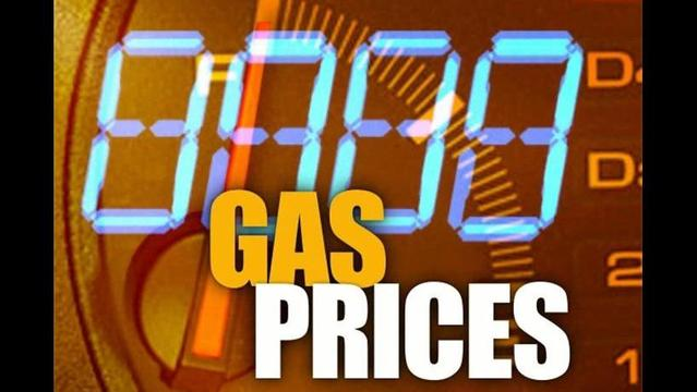Gas Prices Rising in Arkansas