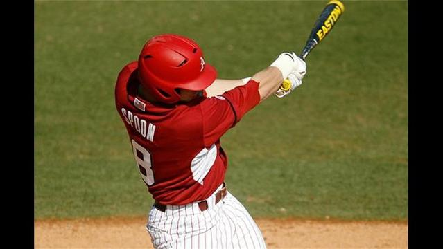 #24 Razorbacks Rally to Sweep Missouri in 11 Innings