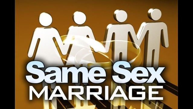 Arkansas Same-Sex Marriage Ban Ruled Unconstitutional