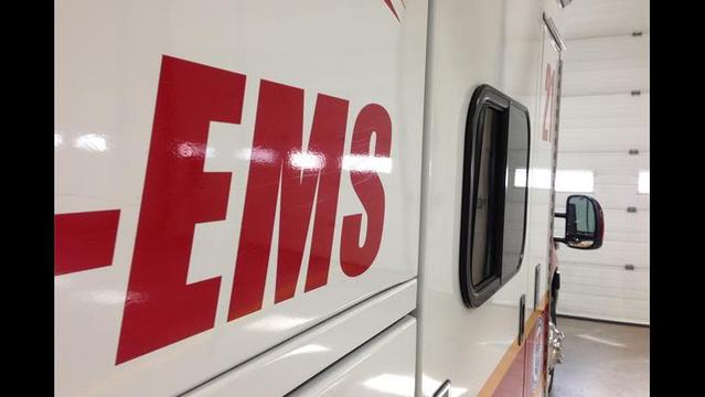 Springdale Worries EMS Resources Will Run Out