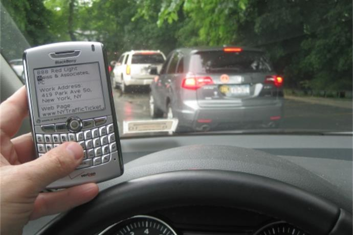 Should Texting While Driving Be Illegal Essay