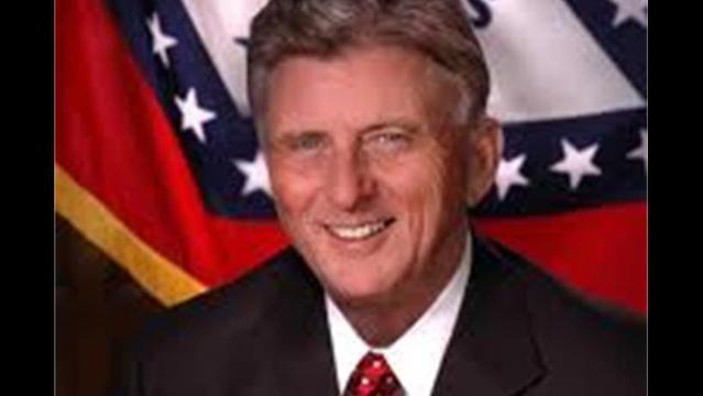 Gov. Beebe Requests Federal Disaster Declaration After Winter Storms