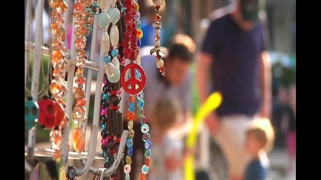 Fayetteville's First 'First Thursday' of 2014 a Success