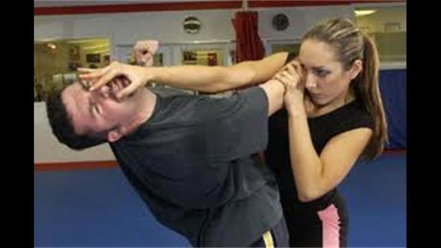 Free Self-Defense Class Open to All Women