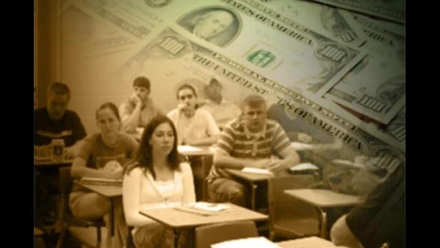 How Money Smart Are U.S. Teens? Just Average, New Study Shows