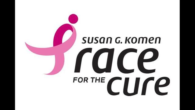 Join The Race For The Cure. The Time is Now!