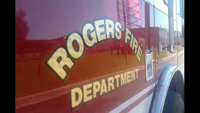 Rogers Fire Department Focuses on Safety