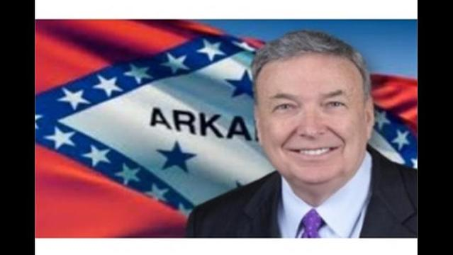8 Years of Tax Cuts; Latest Proposal from AR Gubernatorial Candidate