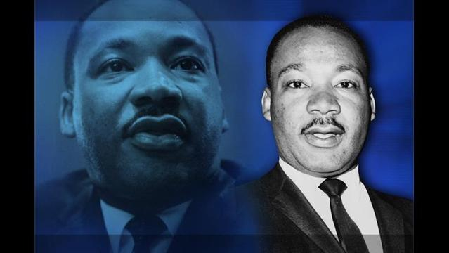 King's Journey: 2018 Rev. Martin Luther King Jr. supplement