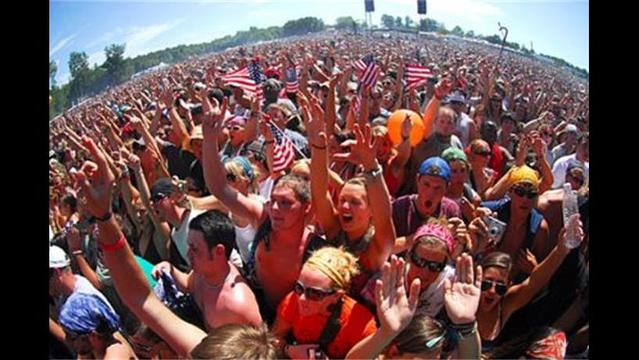Wakarusa Releases Schedule for 2014 Schedule