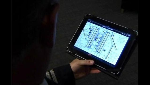Itchy Skin?  Your iPad Could Be to Blame