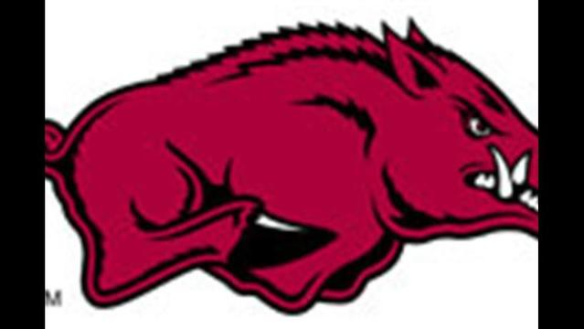 Arkansas Athletics Hosts Historic SEC Network Launch