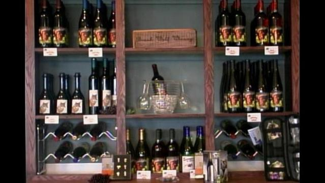 From Dry County, to Huge Liquor Stores; Benton County Biz Booms