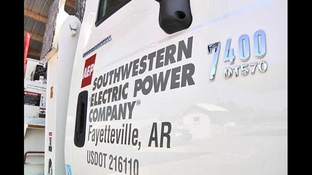 SWEPCO Power Line Project Set in Arkansas, Missouri Segments Up in the Air
