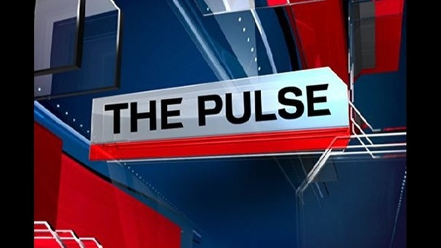 The Pulse: NFL Drafts First Openly-Gay Player