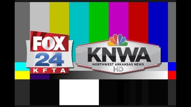 Technical Difficulties: KNWA and Fox 24 Signal