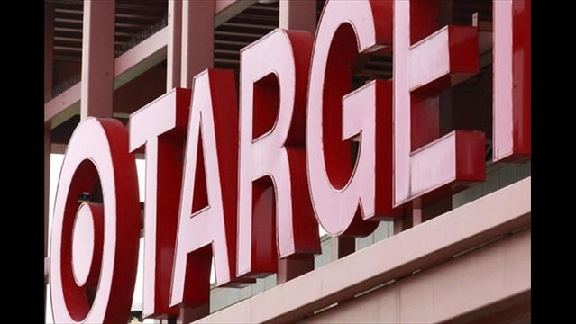 Target Giving Back with Back to School Sales