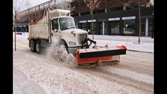 Springdale On Track to Purchase New Snow Plows