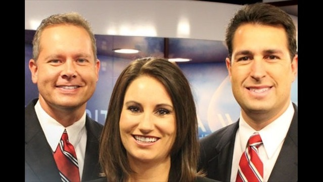 Happy National Weatherperson's Day!