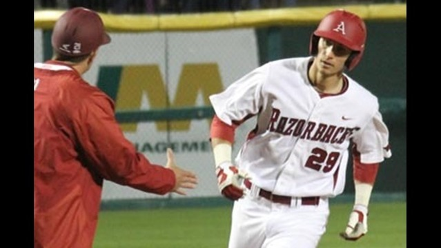 Fisher Signs Professional Contract with Miami Marlins