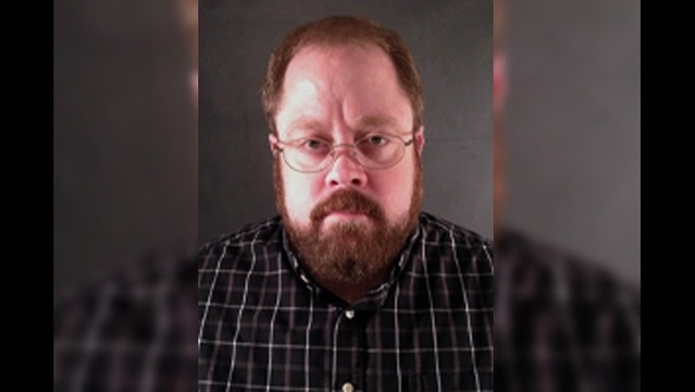 UAFS Professor Arrested for Child Porn