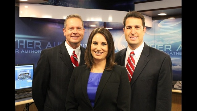 Survey:  What do you want from the NWA Weather Authority?