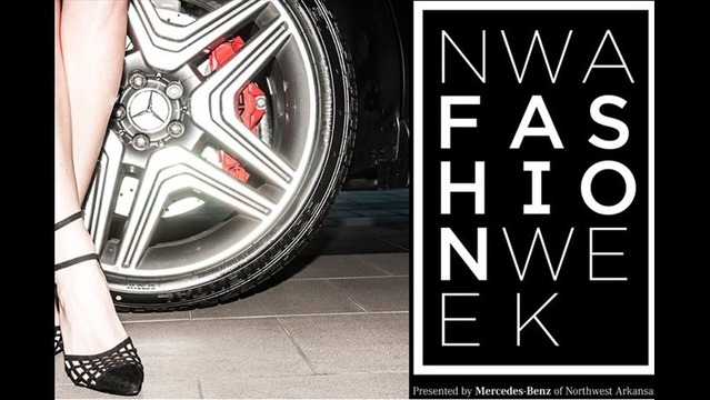 NWA Fashion Week Events Kick Off Monday