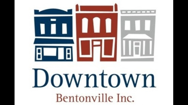 Bentonville First Friday Fun!
