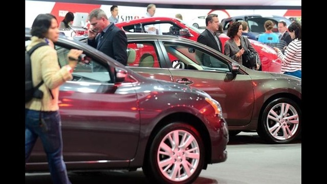 Nissan Recalls Over 1 Million Vehicles for Airbag Issues