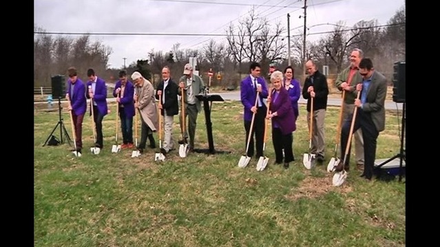 Multi-Million Dollar Project Becomes Official in Fayetteville