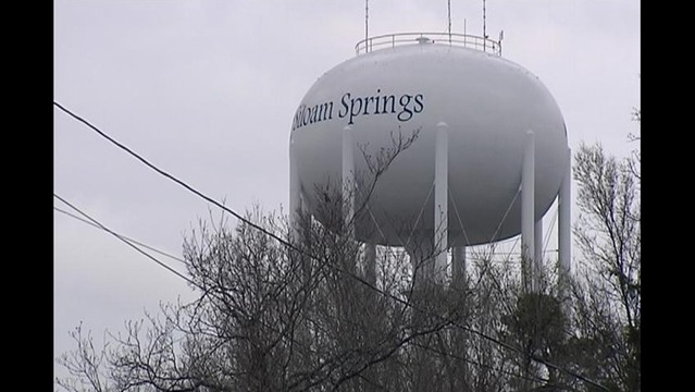 Siloam Springs 'Discourages' Public Storm Shelters
