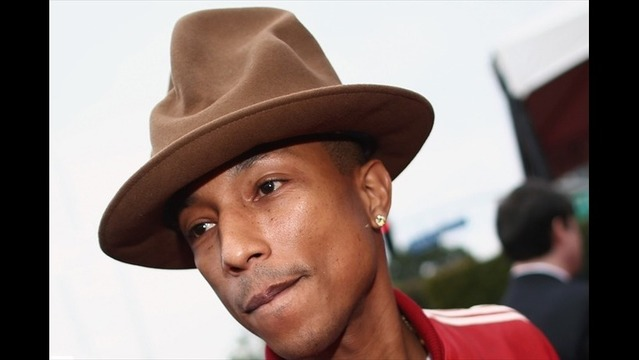 Pharrell Joins Cast of The Voice