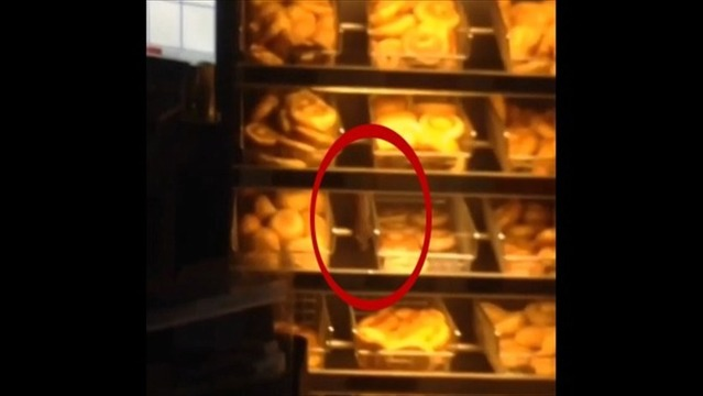 Health Department Shuts Down NY Dunkin Donuts After Rat Video Goes Viral
