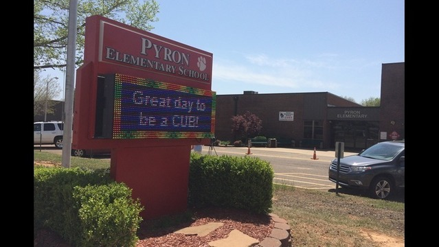 Clarksville School Uses Online Program To Fight Bullying