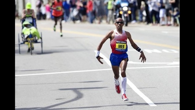 U.S. Man Wins Boston Marathon for First Time in 30 Years