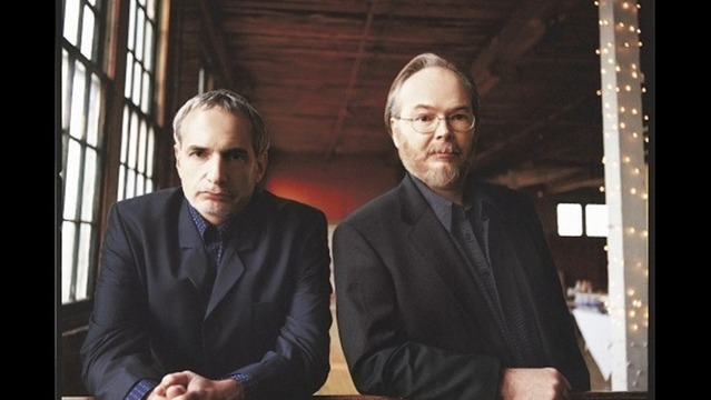 Steely Dan to Play AMP