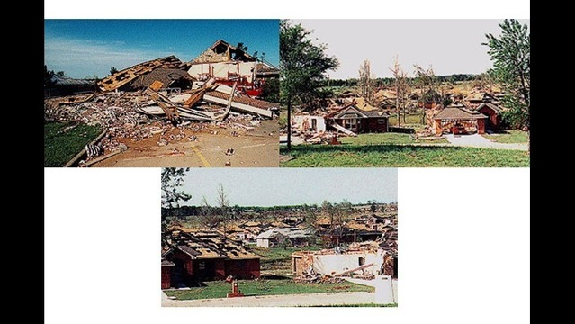 20th Anniversary of Deadly Fort Smith/Van Buren Tornado