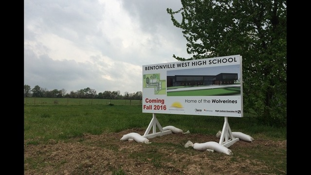 School District Approves Land Deal for New High School