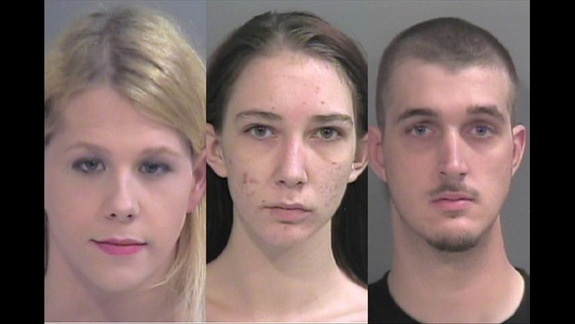 Three Arrested at Motel in Undercover Prostitution Sting