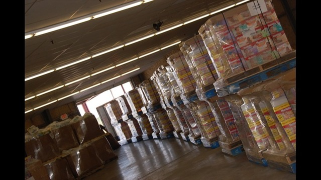 Diaper Drive Helps Parents in NWA